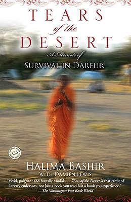 Tears of the Desert By Bashir, Halima/ Lewis, Damien