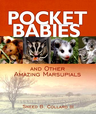 Pocket Babies And Other Amazing Marsupials By Collard, Sneed B.