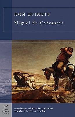 Don Quixote By Cervantes Saavedra, Miguel de/ Smollett, Tobias George